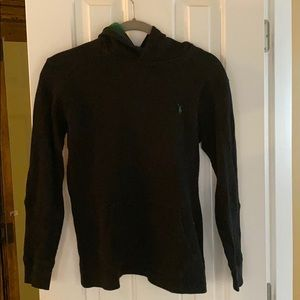 Ralph Lauren thermal hoody